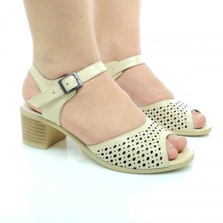 Sandale dama casual confort COD-0991