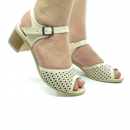 Sandale dama casual confort COD-0990