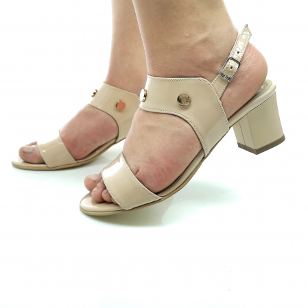 Sandale dama casual confort cod MAT-1012