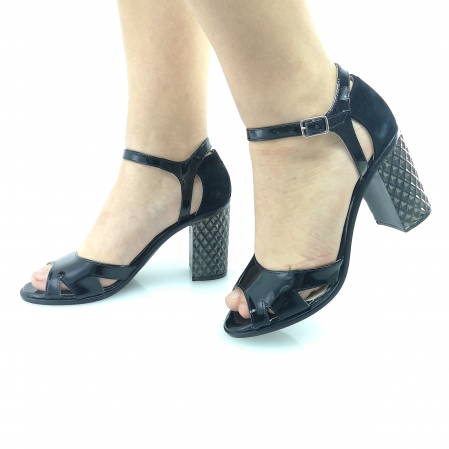 Sandale dama elegante COD-1332