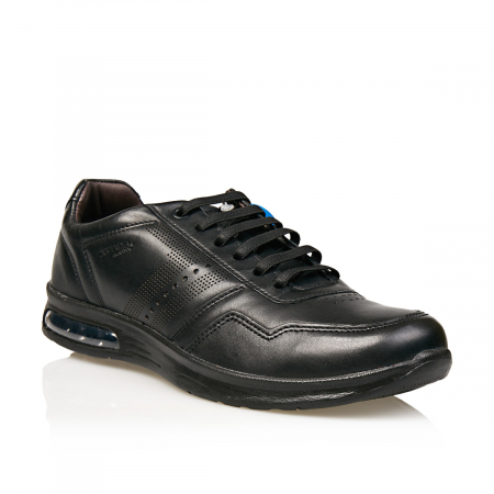 Pantofi de barbati casual confort COD-3720
