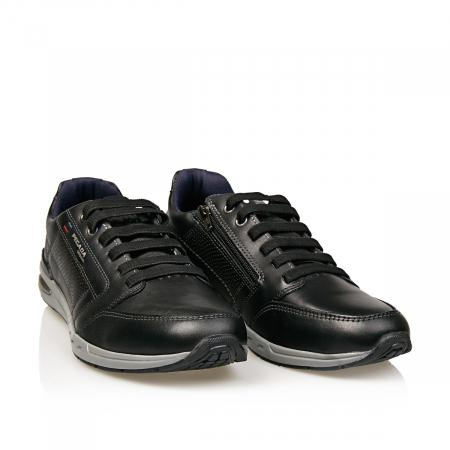 Pantofi de barbati casual confort cod IS-3731