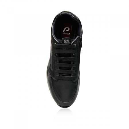 Pantofi de barbati casual confort COD-3731