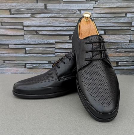 Pantofi de barbati casual confort COD-3402