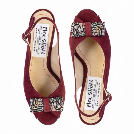 Sandale dama elegante COD-1453