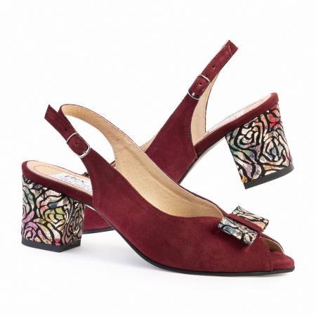 Sandale dama elegante COD-1452