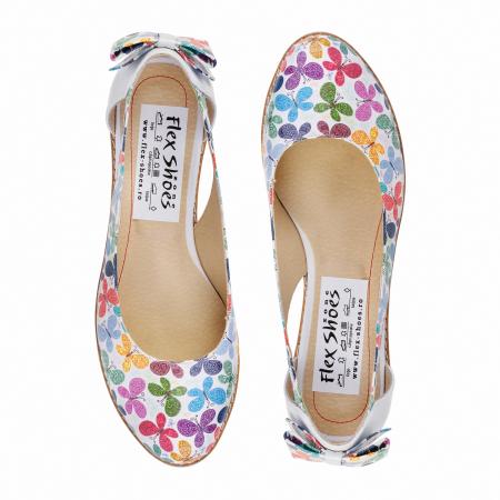 Pantofi dama balerine cod MAT-2383