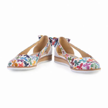 Pantofi dama balerine cod MAT-2381