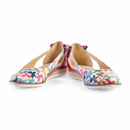 Pantofi dama balerini cod MAT-2571