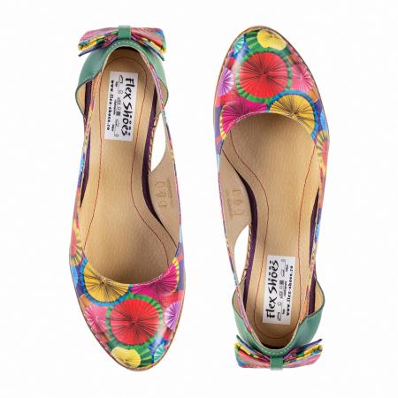 Pantofi dama balerini cod MAT-2562