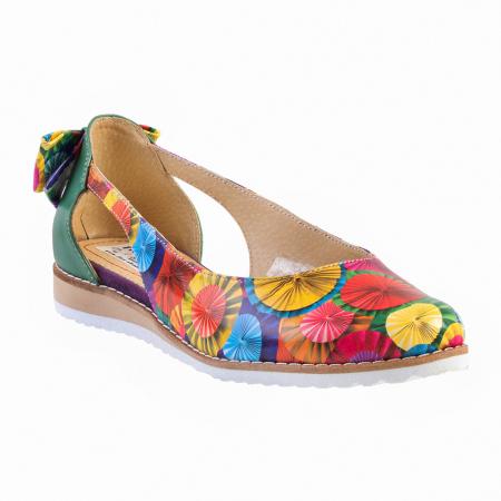 Pantofi dama balerini cod MAT-2563