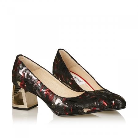 Pantofi dama eleganti cod MAT-2072