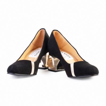 Pantofi dama eleganti COD-2062