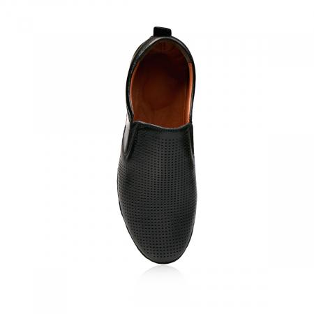 Pantofi de barbati casual confort COD-3740
