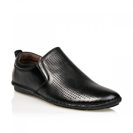 Pantofi de barbati casual confort COD-3743