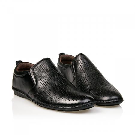 Pantofi de barbati casual confort COD-3744