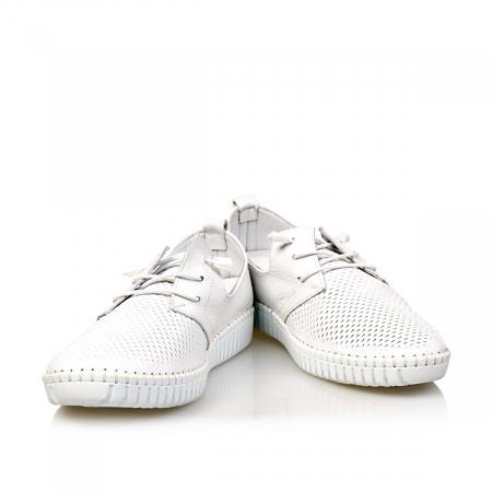 Pantofi dama casual confort COD-1642