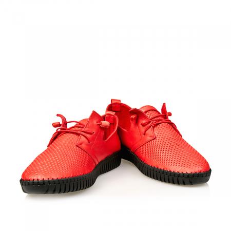 Pantofi dama casual confort cod TR-1630
