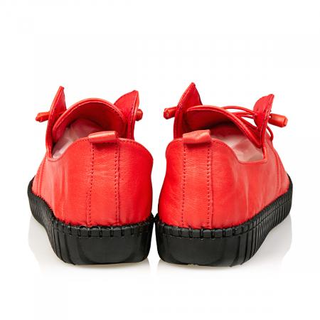 Pantofi dama casual confort COD-1633