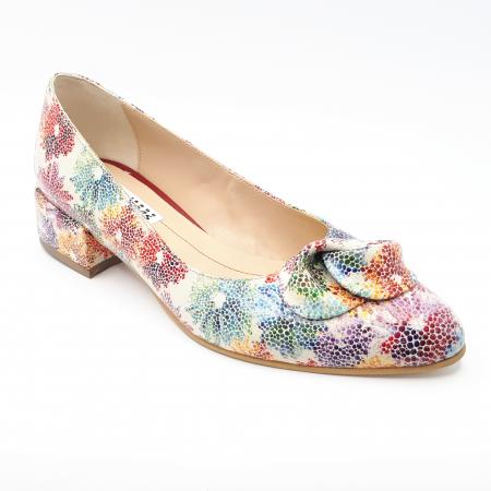 Pantofi dama balerini cod VD-2400