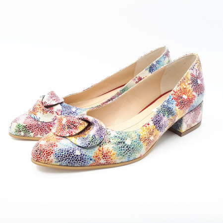Pantofi dama balerini cod VD-2402