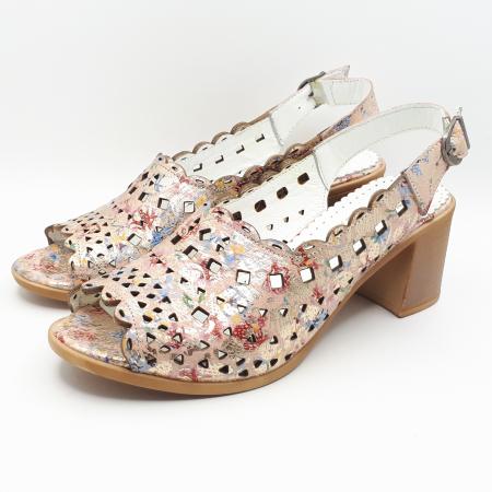 Sandale dama casual confort COD-0182