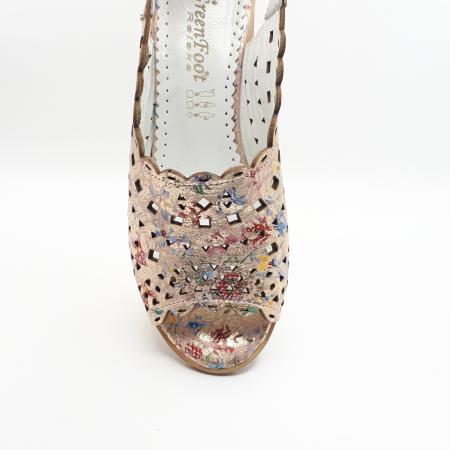 Sandale dama casual confort COD-0184