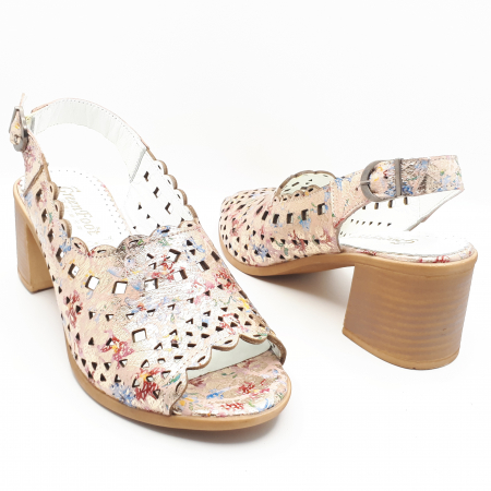 Sandale dama casual confort COD-0183