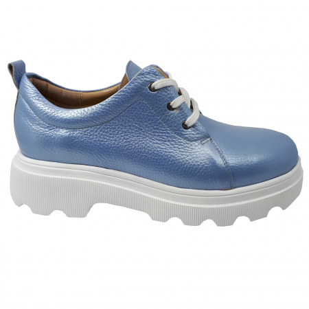 Pantofi dama casual confort COD-6081