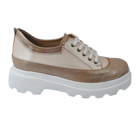Pantofi dama casual confort COD-6101