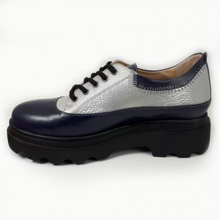 Pantofi dama casual confort COD-7061