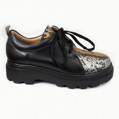 Pantofi dama casual COD-7091