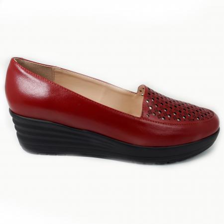 Pantofi dama balerine confort COD-7191