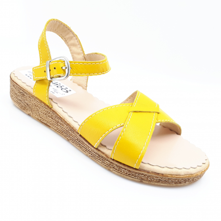 Sandale dama casual confort cod IS-0730