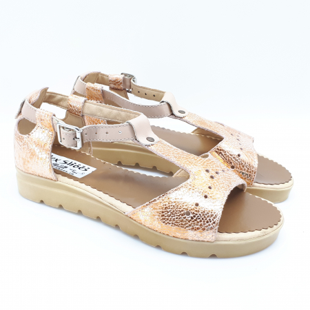 Sandale dama casual confort cod IS-0721