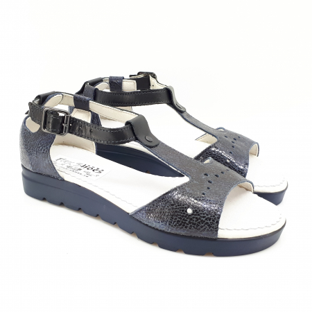 Sandale dama casual confort cod IS-0700