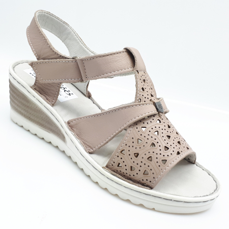Sandale dama casual confort cod IS-0630