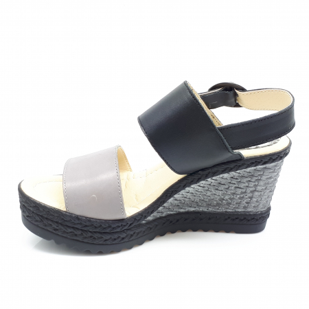 Sandale dama casual confort cod IS-0621