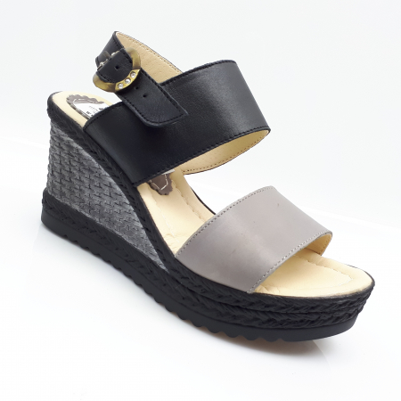 Sandale dama casual confort cod IS-0620