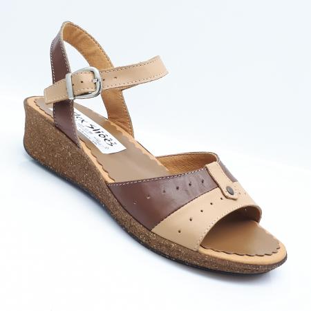 Sandale dama casual confort COD-0610