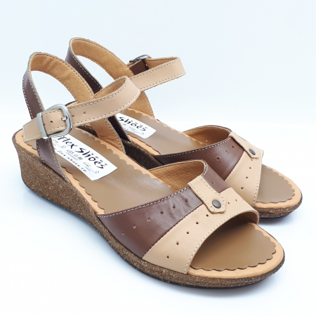 Sandale dama casual confort COD-0611