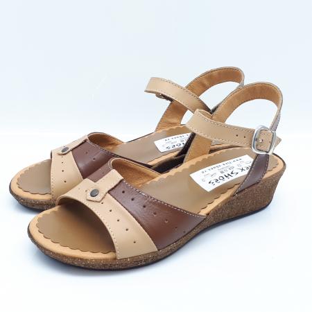 Sandale dama casual confort COD-0612