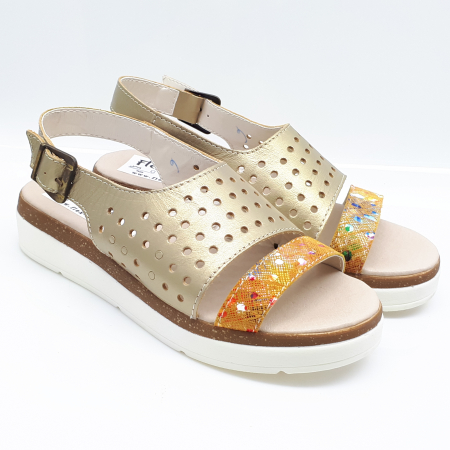 Sandale dama casual confort cod IS-0601