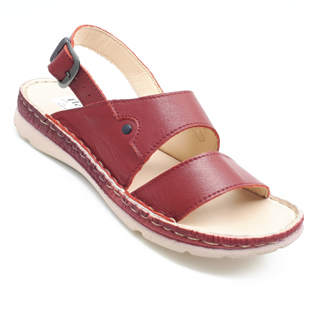 Sandale dama casual confort cod IS-0590