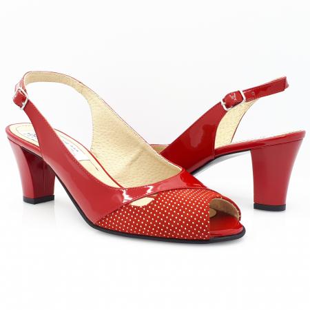 Sandale dama elegante cod MAT-1251