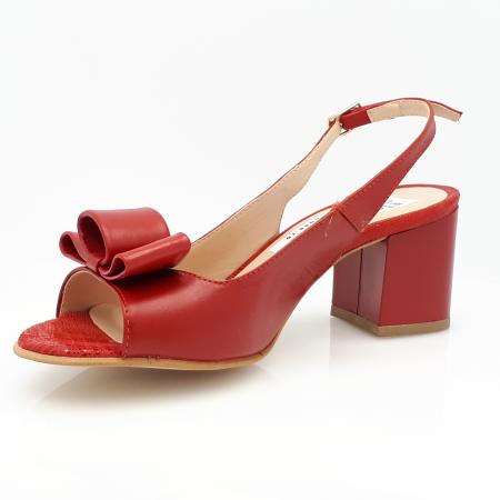 Sandale dama elegante cod MI-1201