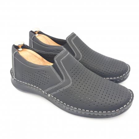 Pantofi de barbati casual confort COD-3101