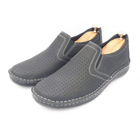 Pantofi de barbati casual confort COD-3102