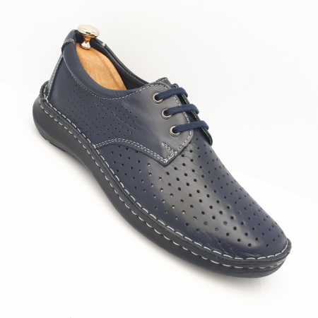 Pantofi de barbati casual confort cod CV-3060