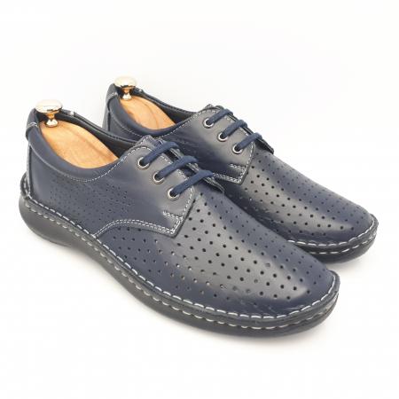 Pantofi de barbati casual confort cod CV-3061